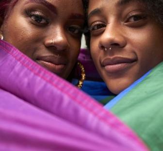 Support Black LGBT+ businesses