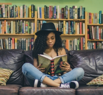 Black-owned Book stores