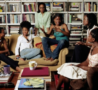 Black-owned therapy and wellness resources