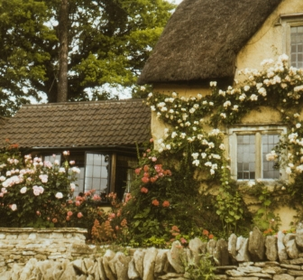 The House of Cottagecore